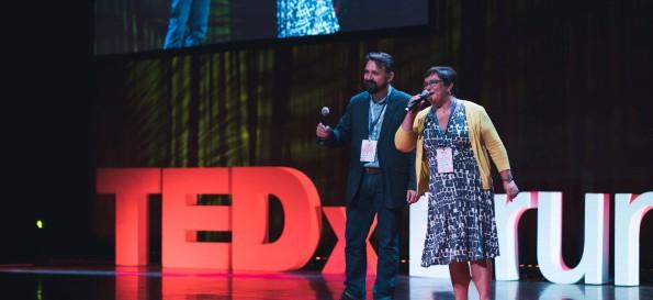 TEDx Brum