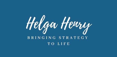 helga henry logo